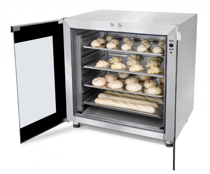 Шкаф расстоечный тепловой abat шрт-8