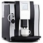 Кофемашина Merol ME-710 Black OFFICE Merol