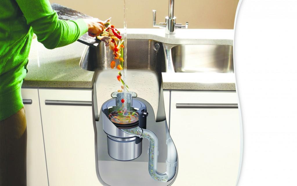 Рейтинг кухонных измельчителей отходов